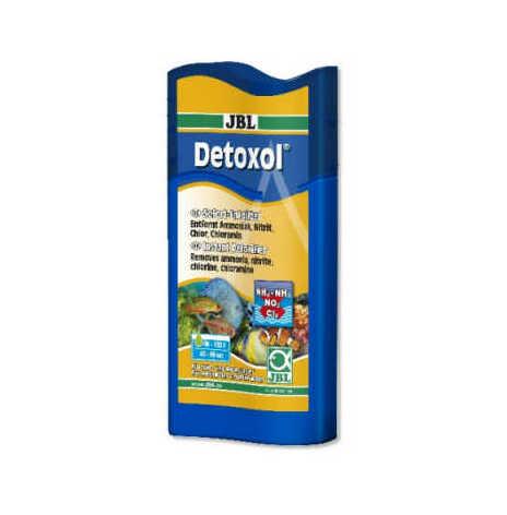 Detoxol beredningsmedel JBL