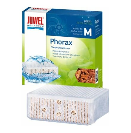 Filter Phoraxbioflow medium compact