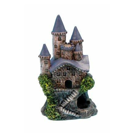 Magiskt Slott 10cm/Utgått