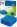 bioPlus Grovporig filtersvamp Medium compact