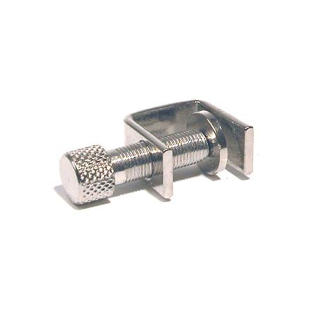 Slangklämma metall 2 pack 6/4mm