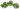 Plastväxt Arizona Vivarium 14x9cm