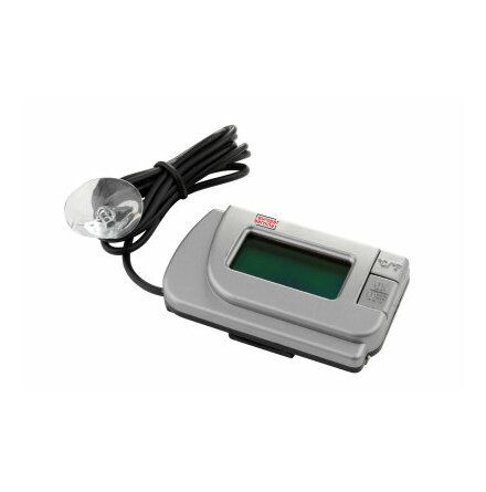 Digital Termometer inc batteri 0 to 50c