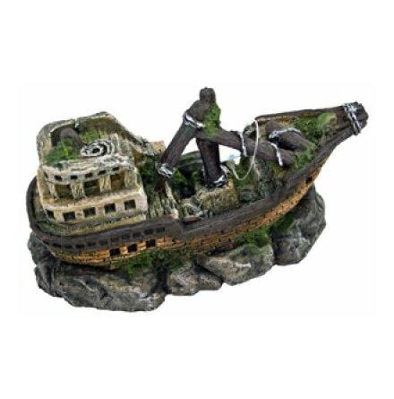 Small Galleon/Litet skeppsvrak 16,5mm