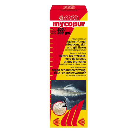 Sera Mycopur Fungi 50ml