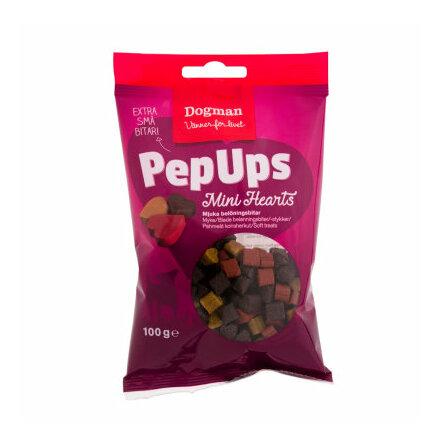 PepUps Mini hearts