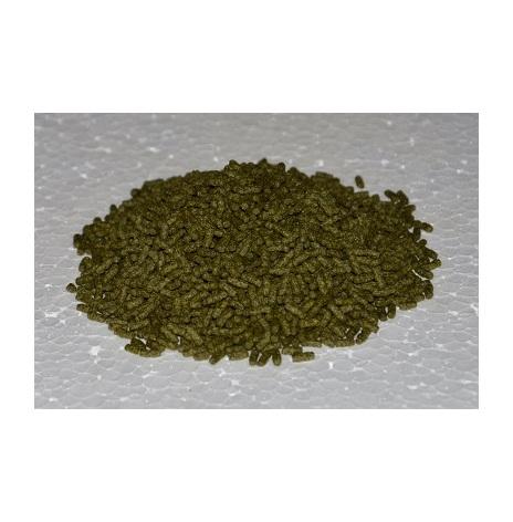Ministicks green flytande