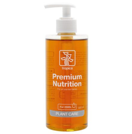 Tropica Premium Nutrition 300 ml,växtnäring