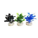 Mini Dark plant 14 cm