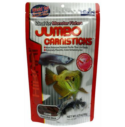 Carnivore Jumbo Sticks Flytande 182 g.
