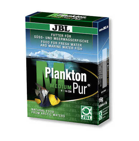 PlanktonPur Medium 8 x 2 gr.