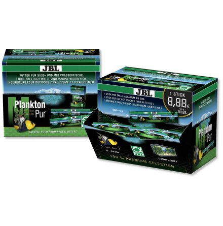 Plankton Pur Small 2g stick