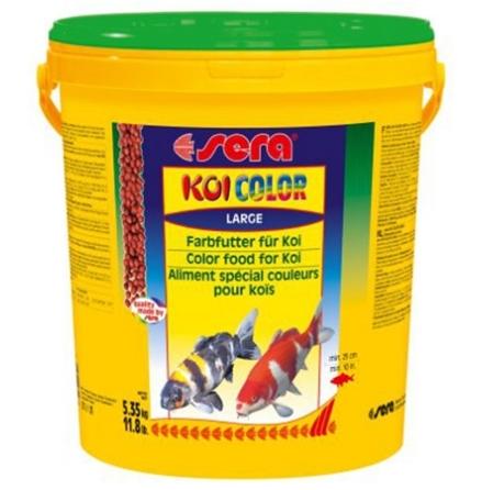 Koi Colour Large 20 L