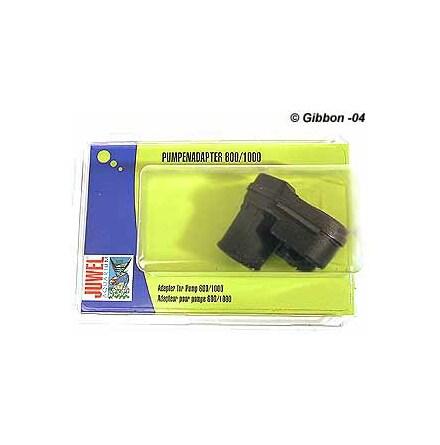 Pump adapter Juwel system 300/400/500/600/1000/1500