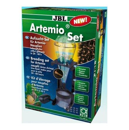 Artemiakläckare komplett JBL