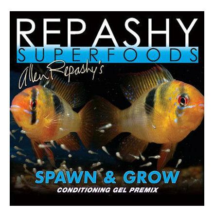 Spawn & Grow 85 g