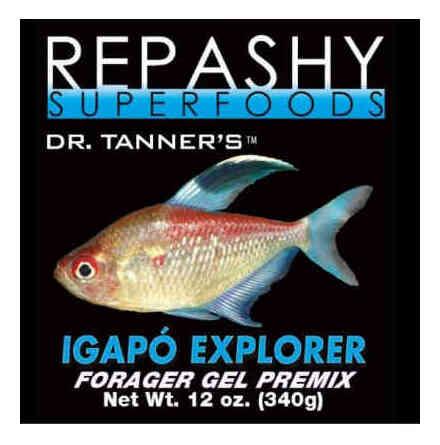 Igapó Explorer Repashy 85g