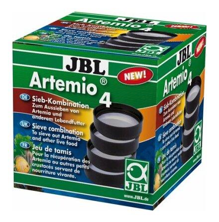 Fodersilar Artemio4 4 st