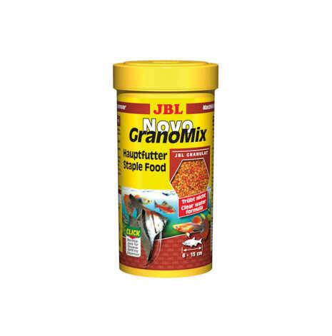Novo Granomix 250 ml/115 g
