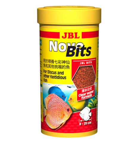 JBL NovoBits 1000 ml/440 g