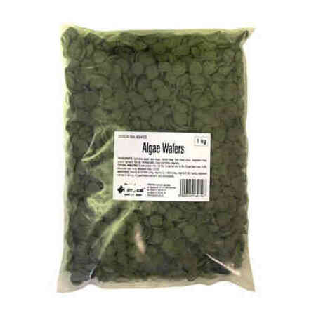 Algae Wafers 1 kg