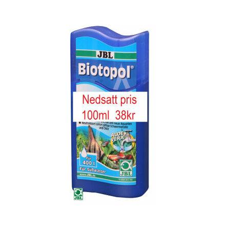 Biotopol vattenberedning 100 ml