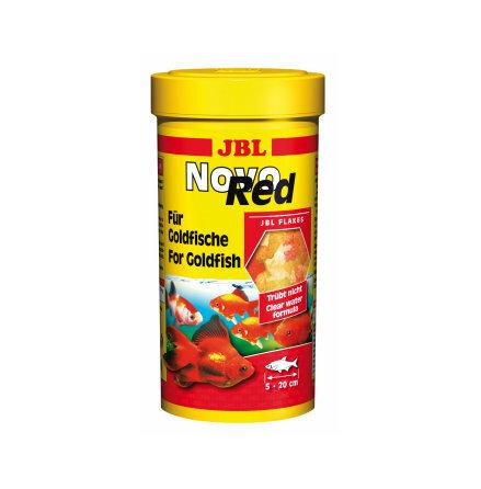 Novo Red Flake