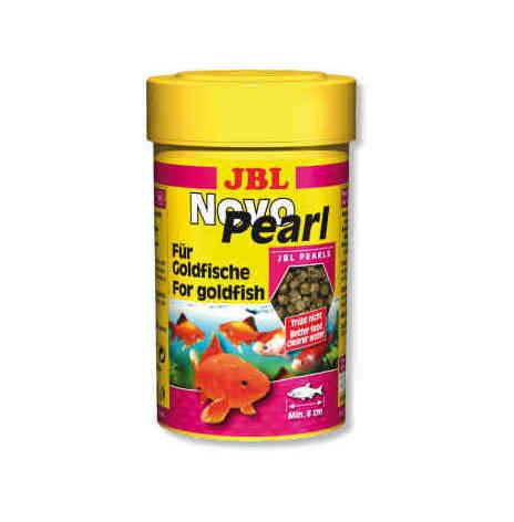 Novo Pearl Guldfiskgranulat