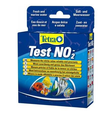 NO2 Tetra Test