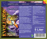 Happy-Life LFM flytande filtermedia
