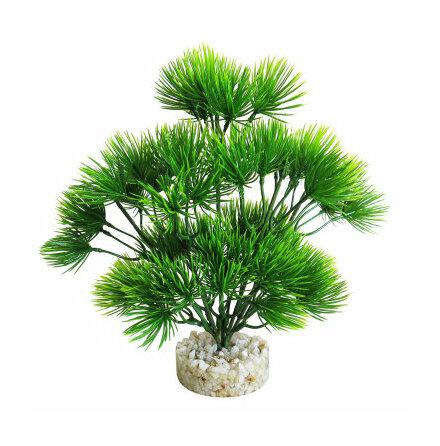 Plastväxt arbre japonais 18 cm
