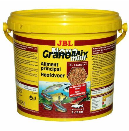 Novo Granomix 5500ml/2400g