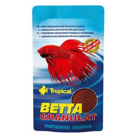 Betta Granulat 10 g