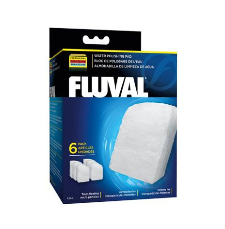 Filtermatta Fluval fin 304/305/306/404/405/406 A244