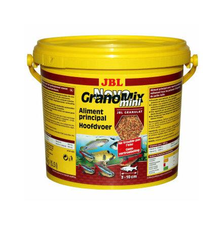 Novo Granomix Mini granulat 5,5 liter/2400 g FYND