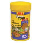 Novo Tom yngelfoder artemia puder 100 ml/60 g