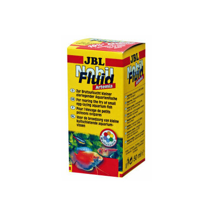 Nobil Fluid 50 ml, JBL