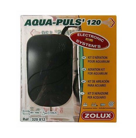 Luftpump Aqua-Puls 120 60-150 L 120 L/H 3,5 W