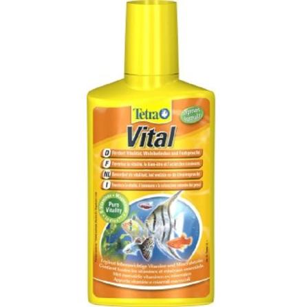 Vital  vitaminer & mineraler 500 ml
