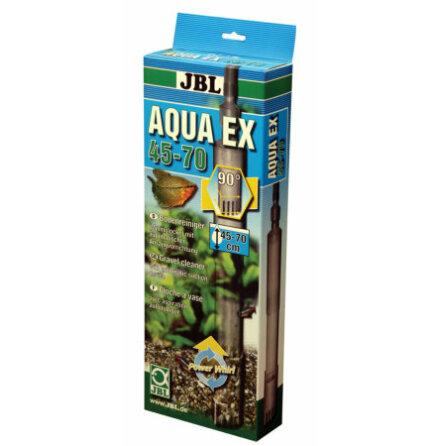 Slamsugare Aquaex 45-70 cm