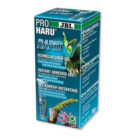 Pro Haru Rapid snabblim för växter och små dekorationer 20 g