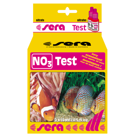 NO3-test nitrat 15ml