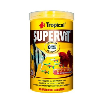 Tropical Supervit Flake