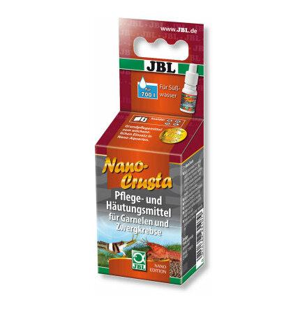 Nano Crusta 15 ml till nanoakvarium räcker till 700 liter