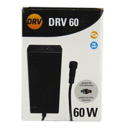 Universal driver DRV 60 till Solar Raptor/Solar Stinger