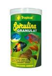 Tropical Spirulina Granulat 250ml
