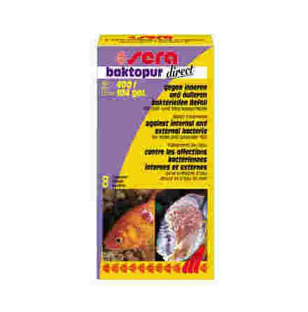 Bactopur 8 tabl