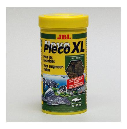 NovoPleco XL bottentablett 1000 ml/500 g