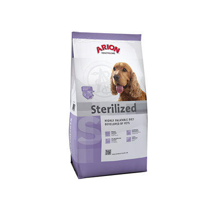 Arion H & C Sterilized 12 kg