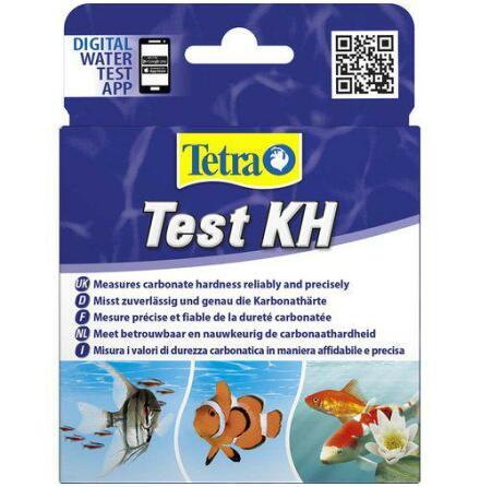 Test KH Karbonathård 10 ml Tetra
